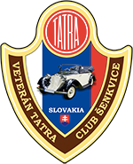 Veterán Tatra Club Šenkvice