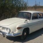 TATRA 603-2 1968
