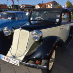 TATRA 75 Cabrio r.1936