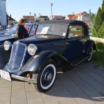 TATRA 75 Cabrio r.1935